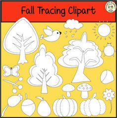 Fall+Tracing+Clipart++from+AMStudio+on+TeachersNotebook.com+-++(70+pages)++-+Fall+Tracing+Clipart+set+contains:+ ~35+.png+black+and+white+images. ~35+.jpeg+black+and+white+images.+  High+quality+graphics.+300+dpi. For+personal+or+commercial+use.