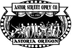 The Astor Street Opry Company