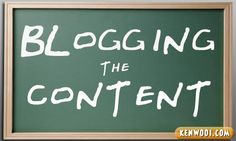 The best blogs in the blogosphere are known for the traffic they attract. They have tons of followers and relevant topics that keep creativity in flow. Regardless of how much flashy graphics you us...