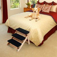 Cheap PAW 2-in-1 Foldable Pet Ramp/Stairs for Dogs and Cats sale