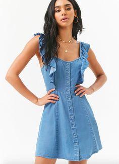 47 Cheap Summer Dresses That ll Make The Heat A Little More Bearable 162bfbce799