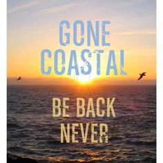 A Coastal Vacation Business Idea For The Home Based Travel Agent Ocean Quotes, Beach Quotes, Sunset Quotes, Ocean Beach, Beach Day, Ocean Waves, Life Quotes Love, I Love The Beach, Happiness