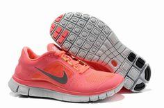 bQdHkHQB Nike Free 5.0 V3 2012 Womens Running Shoes Pink Silver