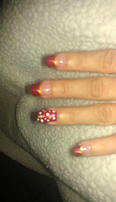 FSU nails