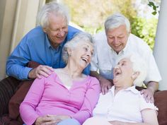 Balanced And Healthy Diet In Elderly Life - All Fresh Recipes