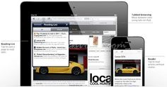 How To Change The Default Search Engine On The 4th Generation iPad Tablet  - http://www.techvour.com/diy-how-to/how-to-change-the-default-search-engine-on-the-4th-generation-ipad-tablet/