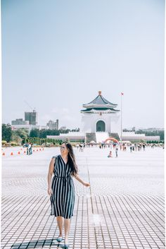 Thinking of traveling to Taipei? Check out my travel guide for the BEST 3 day weekend of things to do in Taipei! This trip will be unforgettable. Taipei Travel, Stuff To Do, Things To Do, Travel Ootd, Weekend Trips, Travel Guides, Taiwan, Skirt Fashion, Travelling