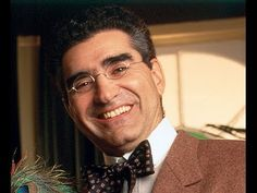 In this interview Eugene Levy discusses his experience working on Road to Avonlea. He expresses his admiration for the show, and says he's never seen a bad e...