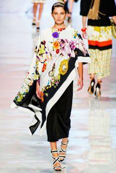 Milan Fashion Week P/V 2013: fotos desfiles tercera jornada