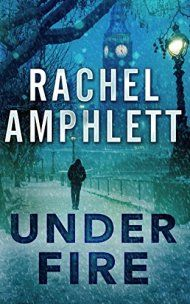 Under Fire by Rachel Amphlett ebook deal