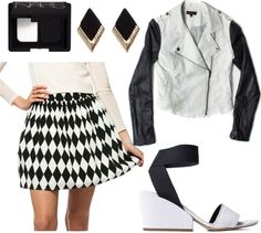 """""""checkmate"""" by insanejungle on Polyvore"""