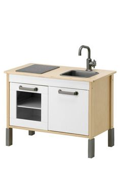 DUKTIG mini kitchen: $149