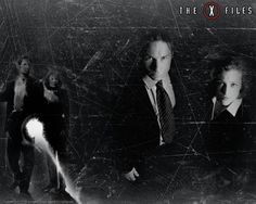 The Next X-FILES Movie Could Involve the Alien ColonizationClimax - News - GeekTyrant #xfiles