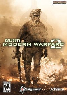 CALL OF DUTY: MODERN WARFARE 2 STEAM CD-KEY GLOBAL #callofduty #mw2 #modernwarfare2 #steam #cdkey #pcgames #giochipc #azione #fps #multiplayer #wargame