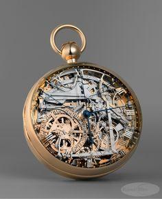 Ana Passos Joias - Relógio Breguet 1160 Maria Antonieta