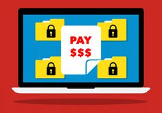 Analysis reveals that almost all phishing attempts now involve ransomware