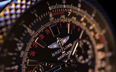 Breitling for Bentley rendered in KeyShot by Andrzej Orzecki.