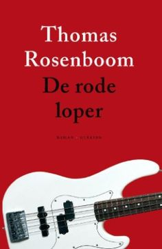 Thomas Rosenboom - De rode loper
