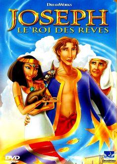 Télécharger Joseph le roi des rêves 2000 - Gratuit