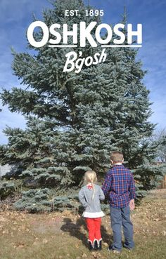 Holiday Stylin' with OshKosh B'gosh #BgoshBelieve (ad) Holiday clothing for kids, OshKosh B'gosh, holiday season, winter, kids fashion, OshKosh, kids style, OshKosh Kids, Baby B'gosh, @OshKoshB'gosh