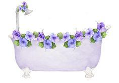 pansies-floral-tub Kathy Hatch