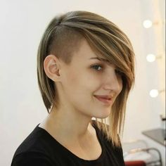 Latest Bobs / Bob Hairstyles for Women (6)