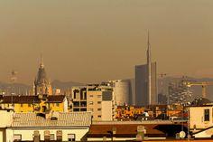 Unicredit Vs Duomo