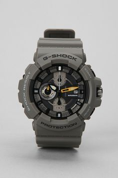 G-Shock GAC100 Watch - Urban Outfitters