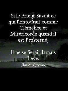 Ibn Al Qayyim - Mérites de la prière