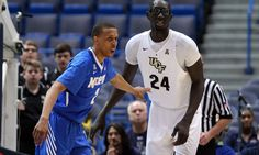 Tacko Fall will return to UCF next season = UCF Knights big man Tacko Fall will return to the program for next season, a source told FanRag Sports on Wednesday. The 7-foot-6 center had.....
