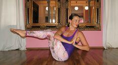 Mit 9 Yoga-Übungen Unterbauchfett dauerhaft loswerden