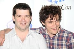 Chris Miller and Phil Lord Writing an Animated Spider-Man Movie #spiderman