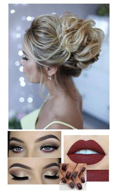 """""""Untitled #3055"""" by jem0kingston ❤ liked on Polyvore featuring beauty and xO Design"""
