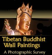 Saw this show about Tibetan Buddhist art in caves on PBS.