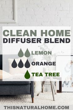 Essential oils have so many amazing benefits, but sometimes we just want to use them because they smell so good. These diffuser blends will make your house smell simply amazing! by jenna Essential Oil Diffuser Blends, Essential Oil Uses, Doterra Essential Oils, Doterra Blends, Oils For Diffuser, Tea Tree Oil Diffuser, Radha Beauty Essential Oils, Relaxing Essential Oil Blends, Easential Oils