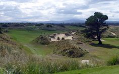 Barnbougle Dunes Australia - Ranked #35 best #golf in the world by @Top100Golf