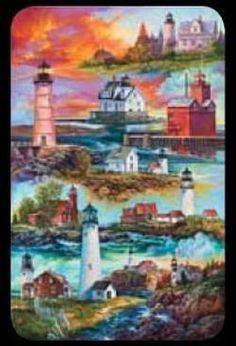 Clearance Jigsaw Puzzles
