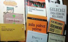 Ali Koç'tan Öğretmenler İçin Okuma Listesi