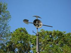 How To Make Whirligigs & Weather Vanes