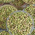 BEANS & LENTILS One of the most nutricious foods available and are also an excellent source of protein, needing only to be combined with grains such as barley or oats to provide all the amino acids necessary to make a complete protein for vegetarians who do not have other sources of protein for their meals.