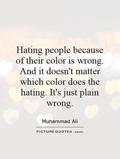 Racism Quotes Gorgeous Race Baiters Are The Epitome Of Evil In Today's American Society . Decorating Inspiration