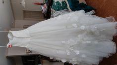 Mori Lee Wedding Dress | Tradesy Weddings