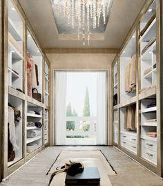 19 Enviable Celebrity Closets