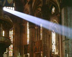 Milan Cathedral / Duomo di Milano #ArtMobile