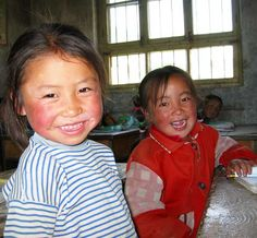 Help Fund a Natural Birth Center in Tibet at The Hunger Site