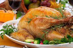 Pavo de Navidad #Navidad #RecetasparaNavidad #RecetasNavideñas #CenadeNavidad #CenadeNocheVieja #CenadeNocheBuena #PavoRelleno