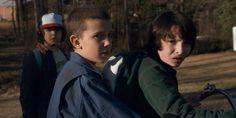 """Atores de 'Stranger Things' revela detalhes da segunda temporada. """"Será insana"""""""