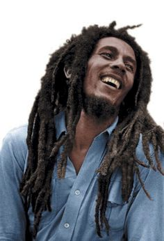 "The Honourable Nesta Robert ""Bob"" Marley, OM was a Jamaican singer-songwriter and musician. 1945 -1981"