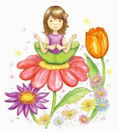 De tuinier plant een.....Bloem (Kathleen Rietz)