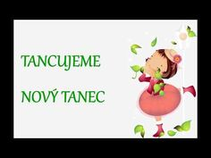 Tancujeme nový tanec - YouTube Education, Ms, Youtube, Therapy, Songs, Onderwijs, Learning, Youtubers, Youtube Movies